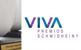 Finalistas Premios VIVA